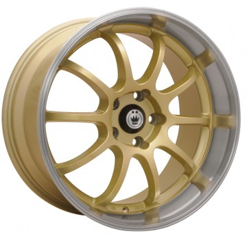KONIG LIGHTNING-GOLD