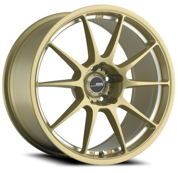 KONIG MILLIGRAM-GOLD