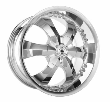 KONIG OPEN ROAD CHROME