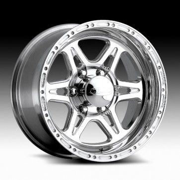 Raceline Wheels 886-Renegade 6 Polished