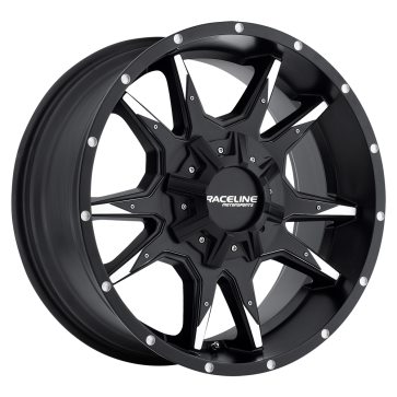 Raceline Wheels 912M-Cobra