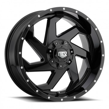 Rev Offroad Wheels 89