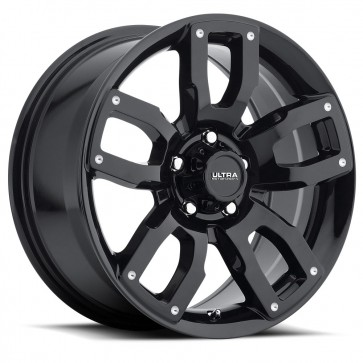 Ultra Wheels 251 Decoy
