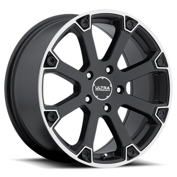 Ultra Wheels 245 Spline CUV