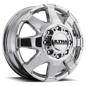 Ultra Wheels 025 Phantom Dually