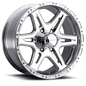 Ultra Wheels 207-208 Badlands