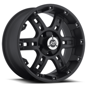 Rev Offroad Wheels 855