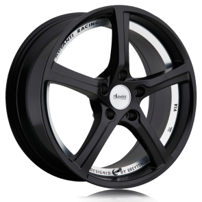 Advanti Racing Wheels 15-15TH ANNIVERSARY BLACK