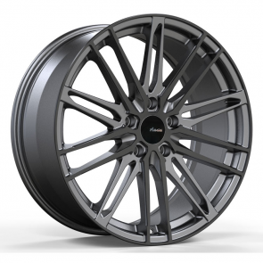 Advanti Racing Wheels DS-DIVISO-GUNMETAL