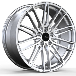 Advanti Racing Wheels DS-DIVISO-SILVER