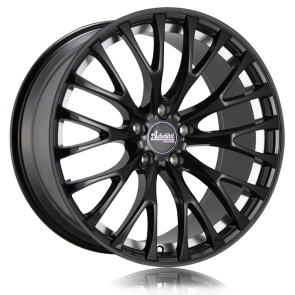 Advanti Racing Wheels FS-FASTOSO BLACK
