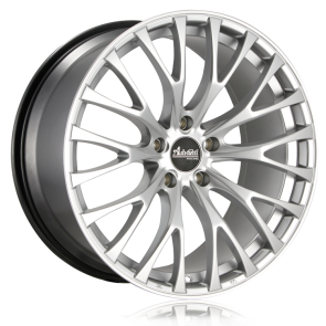 Advanti Racing Wheels FS-FASTOSO SILVER
