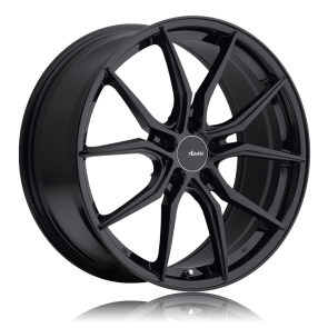 Advanti Racing Wheels HY-HYBRIS GLOSS BLACK