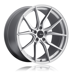 Advanti Racing Wheels HY-HYBRIS MACHINED