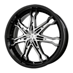 Verde Wheels V29 CALIBRE