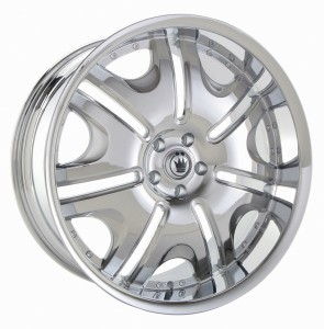 KONIG BLIX 1 Chrome