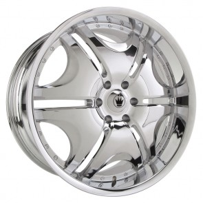 KONIG BLIX 2 Chrome