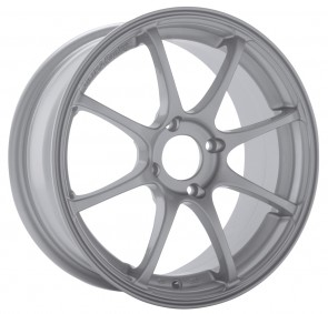 KONIG FEATHER-RACE-SILVER