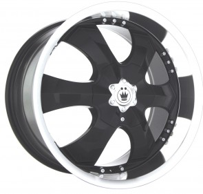 KONIG OPEN ROAD BLACK
