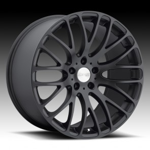MRR Design HR Series 6 Black Machined