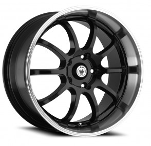 KONIG LIGHTNING-BLACK