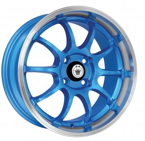 KONIG LIGHTNING-BLUE