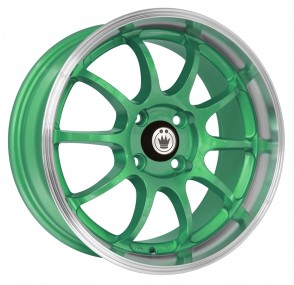 KONIG LIGHTNING-GREEN