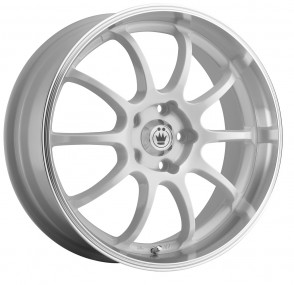 KONIG LIGHTNING-WHITE