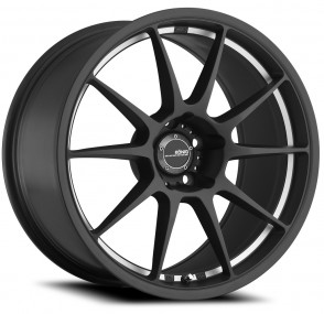 KONIG MILLIGRAM-BLACK