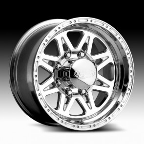 Raceline Wheels 888-Renegade 8 Polished