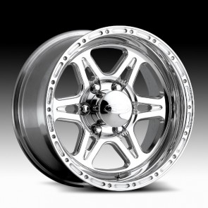 Raceline Wheels 896-Renegade 6 Chrome