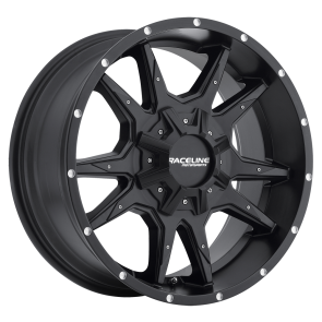 Raceline Wheels 912B-Cobra