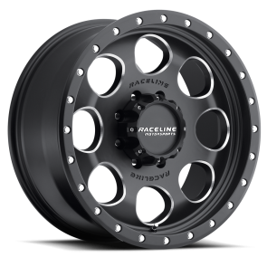 Raceline Wheels 925M-Havoc