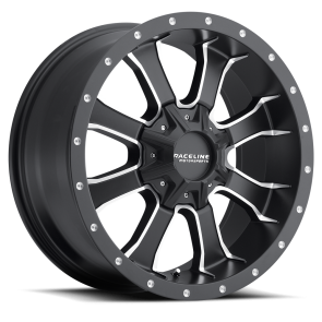 Raceline Wheels 927M-Mamba HD