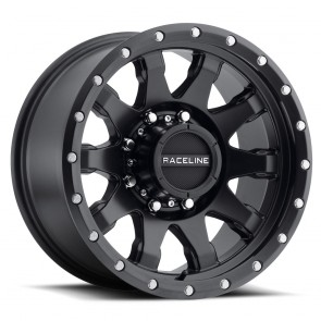 Raceline Wheels 934B Clutch
