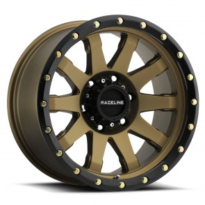 Raceline Wheels 934BZ Clutch