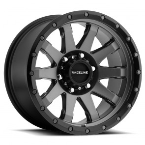 Raceline Wheels 934G Clutch