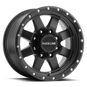 Raceline Wheels 935B Defender