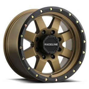 Raceline Wheels 935BZ Defender