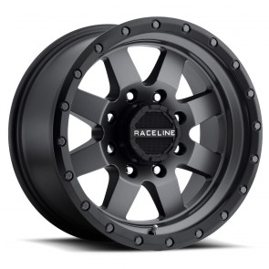 Raceline Wheels 935G Defender