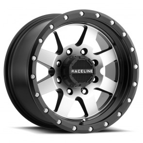 Raceline Wheels 935M Defender