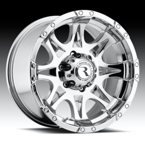 Raceline Wheels 983-Raptor Chrome