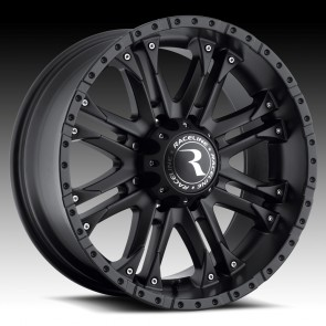Raceline Wheels 996B-Octane HD (8 lug)