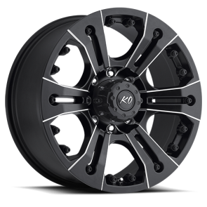 Rev Offroad Wheels 835 Americana