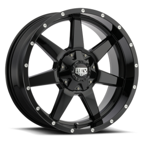 Rev Offroad Wheels 875