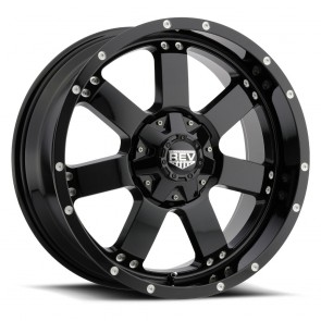 Rev Offroad Wheels 885