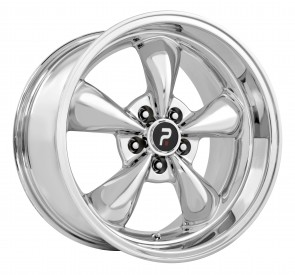 Performance Replicas Wheels - Style  106 Chrome Mustang Bullet Replica Note: + 30mm offset fits all Mustangs 1994-Present108