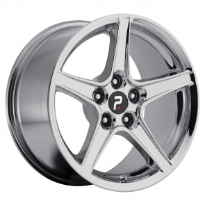 Performance Replicas Wheels - Style  110 Chrome