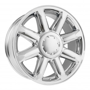 Performance Replicas Wheels - Style  133 Chrome Denali Replica
