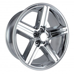 Performance Replicas Wheels - Style  148 Chrome Iroc